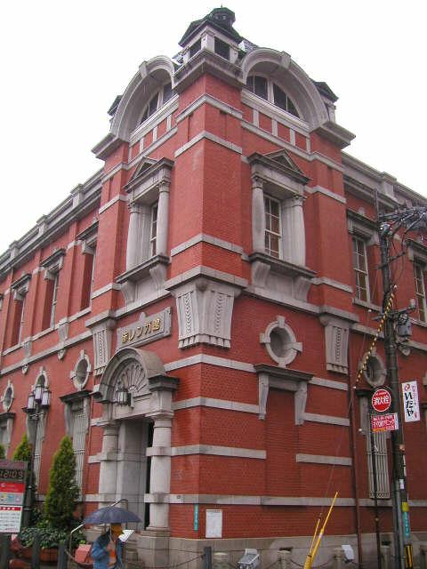大分銀行赤レンガ館6
