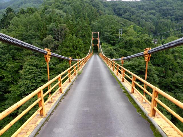 島古井橋7