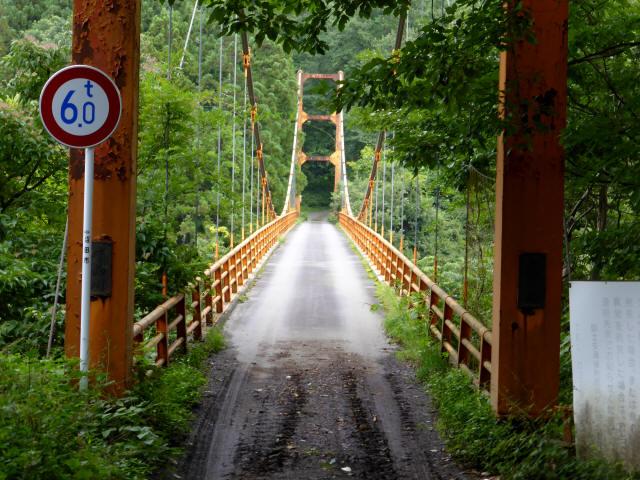 島古井橋8