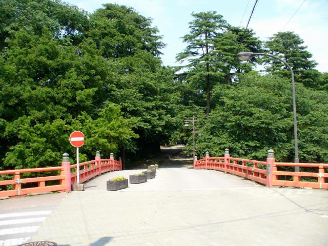 高岡古城公園1