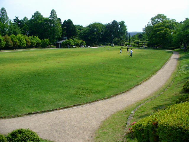 高岡古城公園6