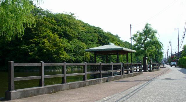 高岡古城公園9