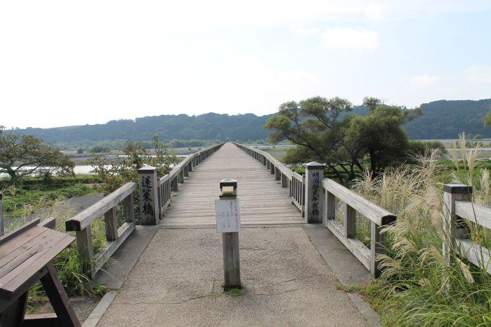20蓬莱橋