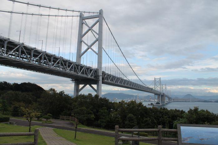 22瀬戸大橋