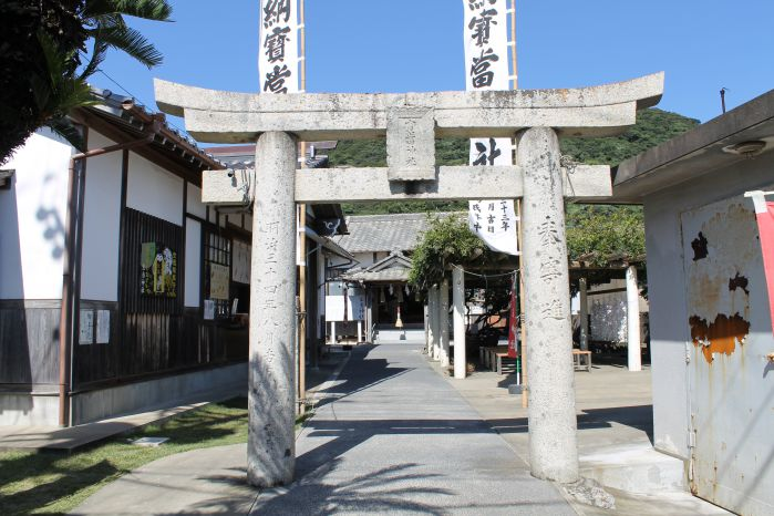 27宝当神社4