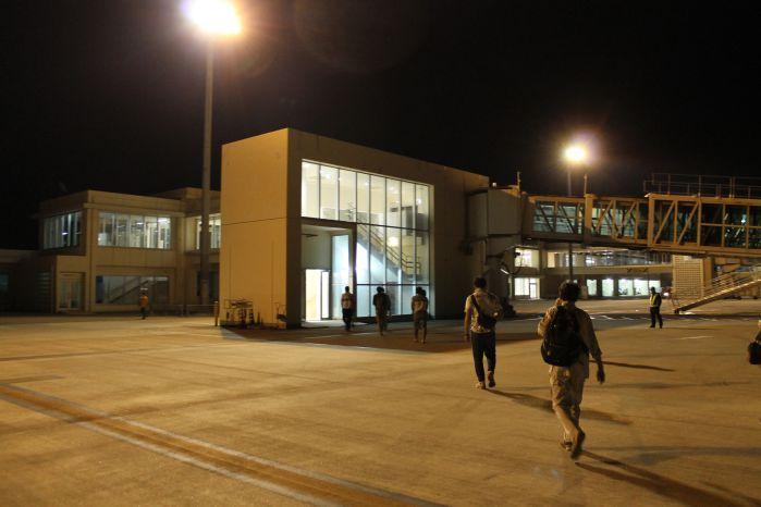 33石垣空港