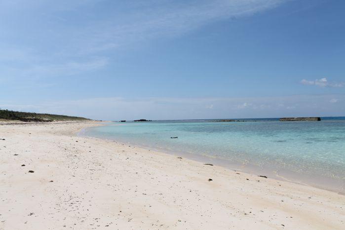35ニシ浜ビーチ