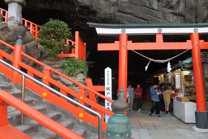 38鵜戸神宮3