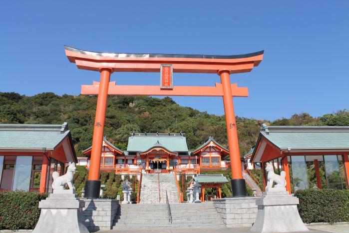 40福徳稲荷神社