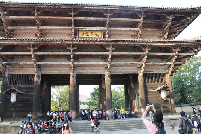 42東大寺