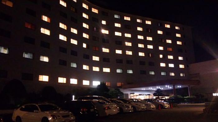 43ホテル