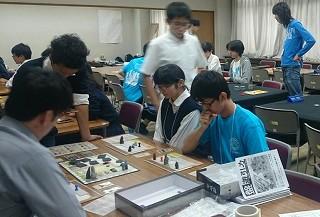 2015-10-07-2015年度テーブルゲーム交流会(枯山水)