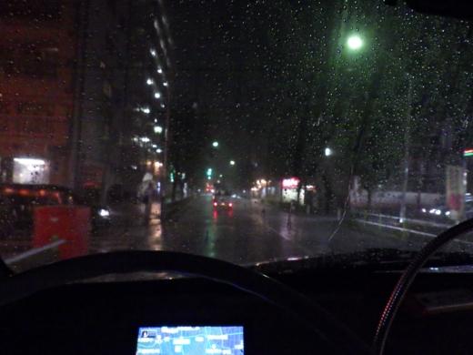 雨漏り (2)