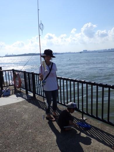 若洲海浜公園 (11)