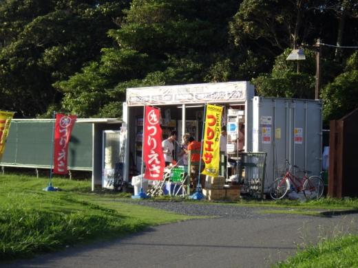 若洲海浜公園 (20)