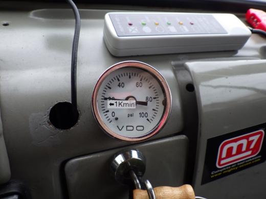 油圧低い (1)