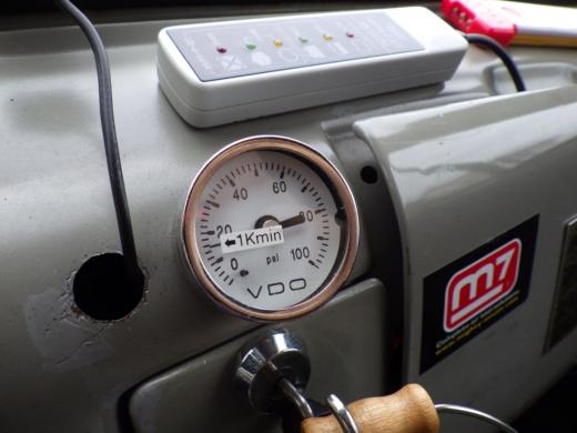 油圧低い (2)