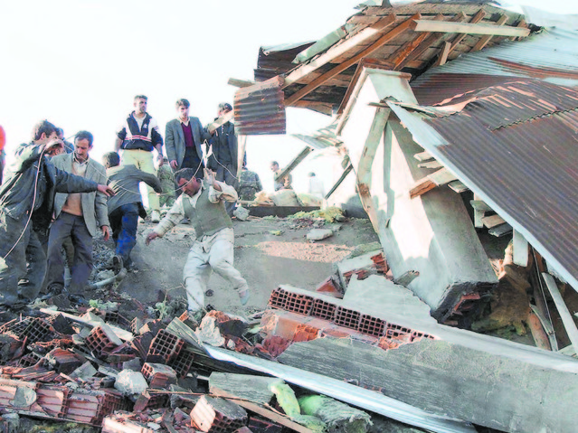 地震保険の入り方! 建物・家財は両方必要?