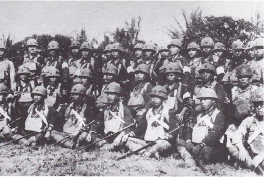 薫空挺隊1