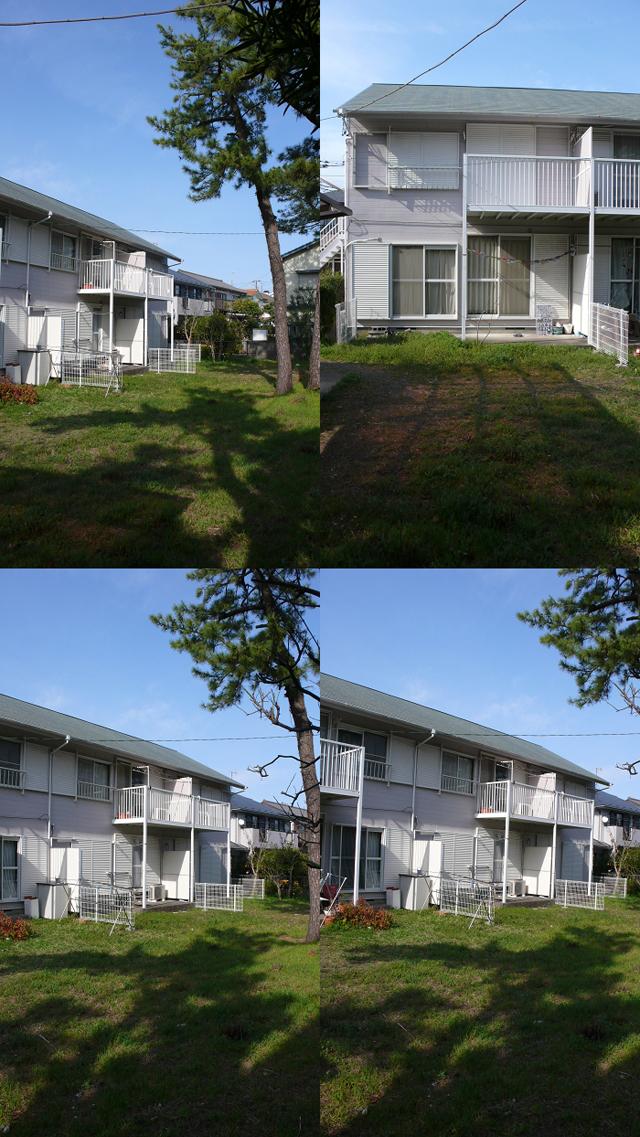 ■物件番号2777 茅ヶ崎海5分!雰囲気良い広い敷地!格安5万円で2Kタイプに住める!37平米!2階! 尾高コーポ