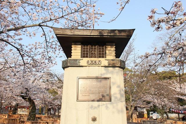 京都市円山公園IMG_2099