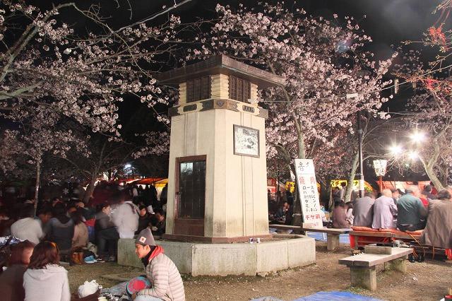 京都市円山公園IMG_2047