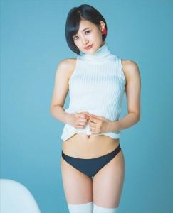 HKT48兒玉遥画像