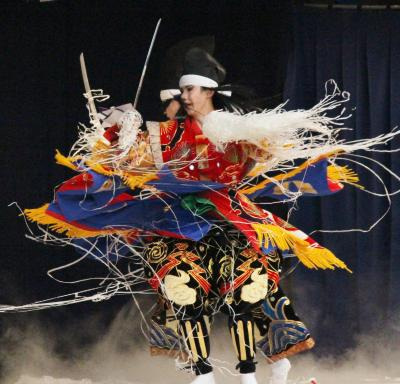 吉田高等学校神楽部 滝夜叉姫6