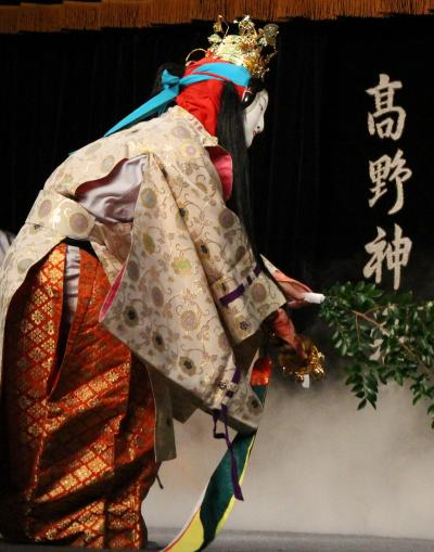 高野神楽団 七代10