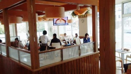 レストラン1
