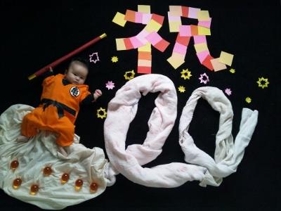 100日記念① (400x300)