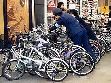 全部蛮野の自転車
