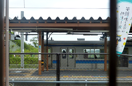仙石線列車