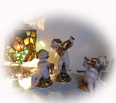 ニッチ ふとっちょ天使の収穫祭