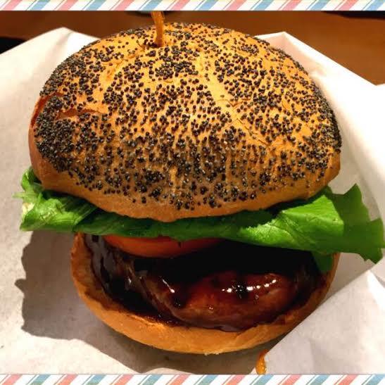 ハンバーガー1005