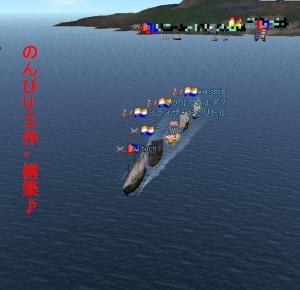 2015_8_26 ダブリン大海戦3日目1