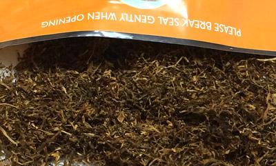 AMRICAN_BISON アメリカンバイソン 無添加シャグ 手巻きタバコ RYO