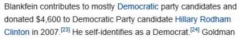 wikiLloyd Blankfein