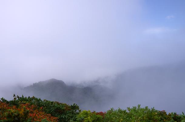 屏風岳29
