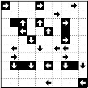 流れるループ 003