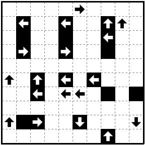 流れるループ 006