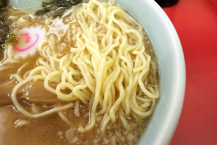 ラーメンショップ犬塚本店@小山市犬塚 ラーメン3