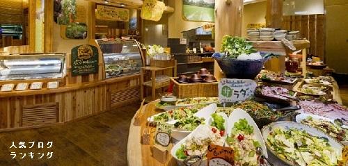 リア充ダイエット講師・オススメの自然食レストラン-モクモク-2