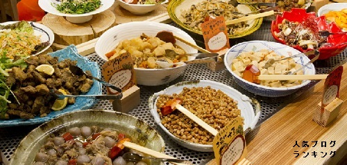 リア充ダイエット講師・オススメの自然食レストラン-モクモク-3