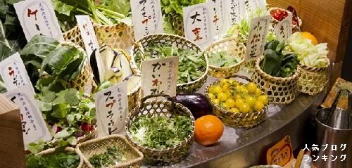 リア充ダイエット講師・オススメの自然食レストラン-モクモク-6