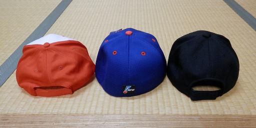 プロコレ帽子