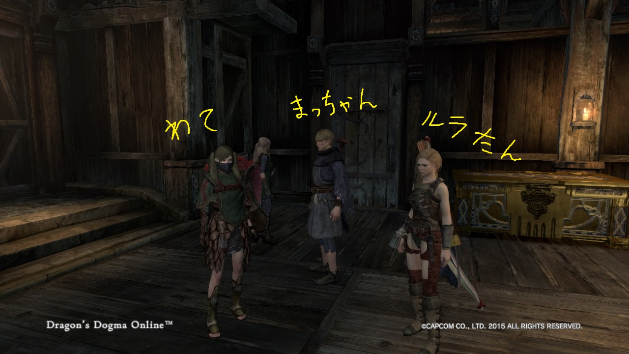 Dragons Dogma Online_15