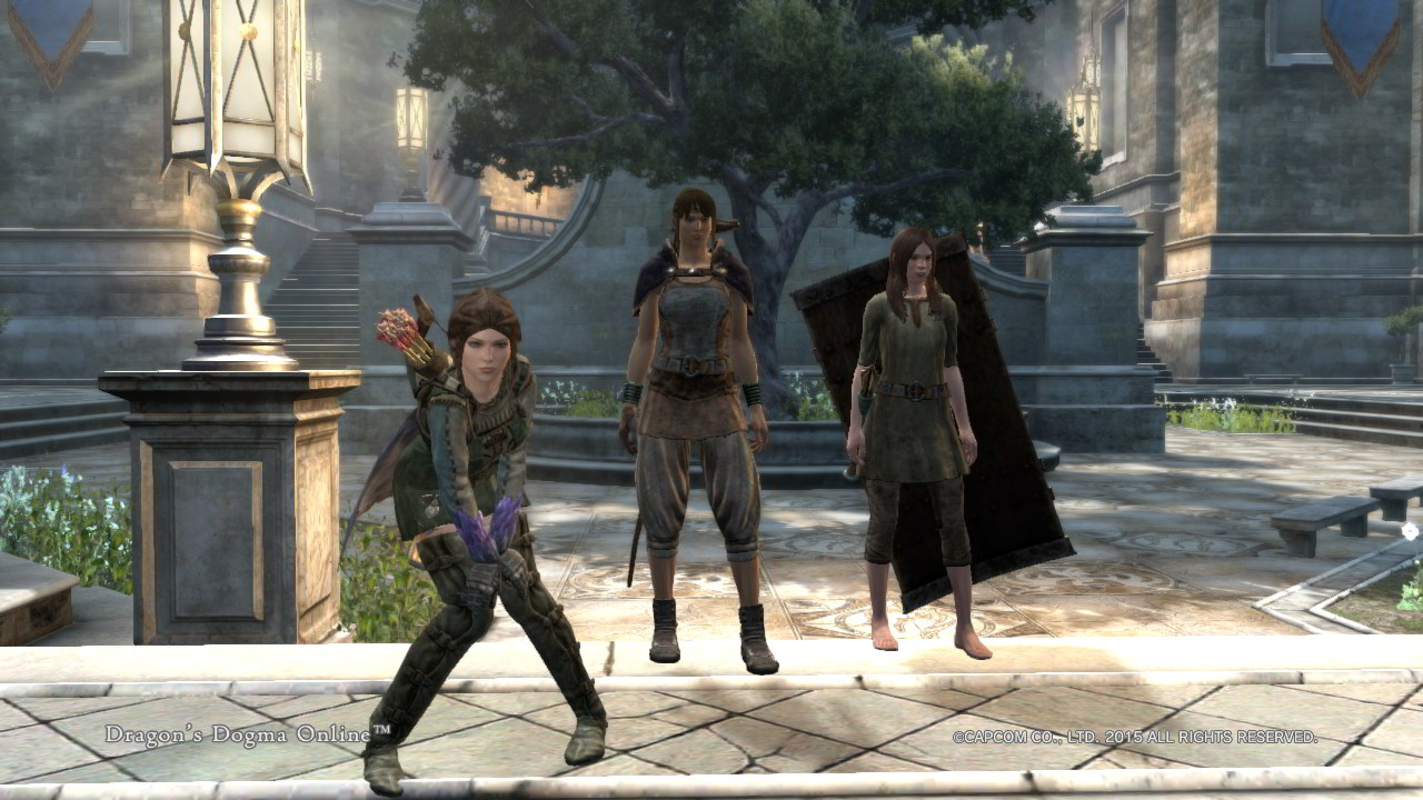 Dragons Dogma Online_33