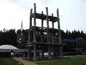 150903大型掘立柱建物
