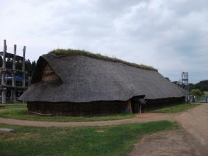 150903大型竪穴住居